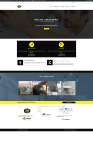 Air Conditioning Installation & Service