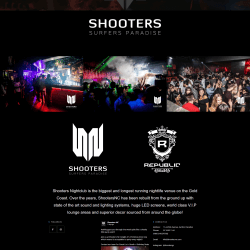 Shooters Nightclub