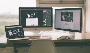 5 Factors of an Awesome Website Design