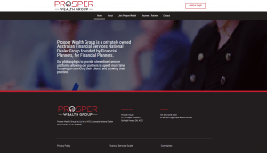 Prosper Wealth Group
