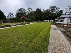 Focal Point Landscape Maintenance